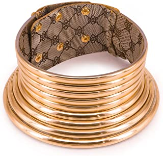 Best egyptian coil necklace Reviews