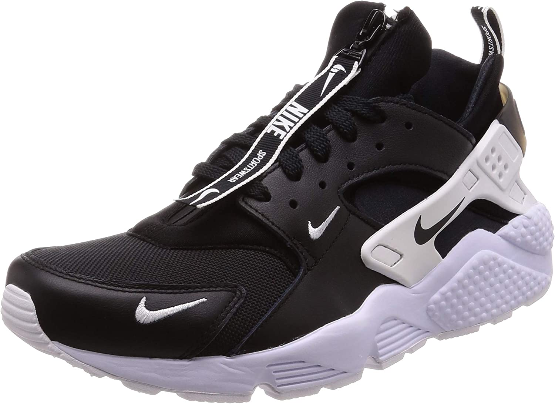 Nike herrar Air Huarache Kör PRM Multisport inomhus skor skor skor  fri leverans