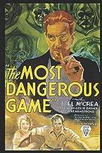 Best a dangerous game short story Reviews