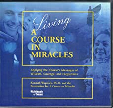 Living A Course in Miracles
