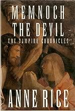 Memnoch the Devil 1ST Edition Us Edition