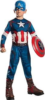 Amazon.es: Tienda Marvel: Juguetes y disfraces