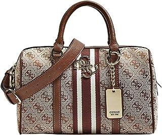 Guess Vintage Womens Handbag Brown