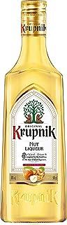 Sobieski Krupnik Wodka Haselnuss Likör 1 x 0.5 l