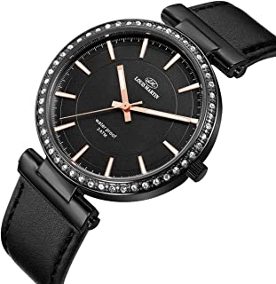 Louis Martin Casual Watch For Men Analog Leather - lm-2085-7