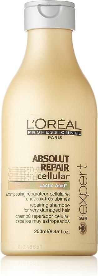 LOreal Professionnel Inoa Tinte 6 - 250 ml