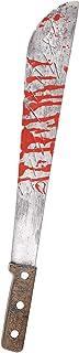 amscan 840032-55 Slasher Machete Kostuum Accessoire, 1 st