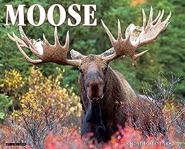 moose calendars 2015