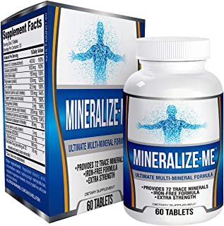 4life vitamin mineral complex