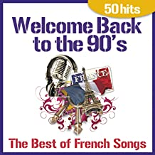 french songs 90s
