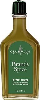 brandy spice