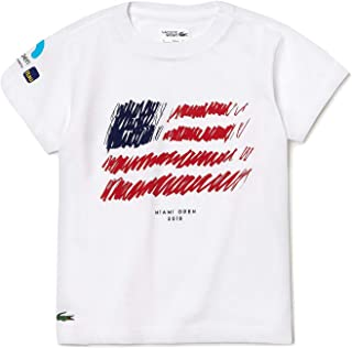 Boys' Kids' Sport Miami Open Edition Americana T-Shirt