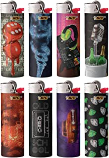 bic lighter designs 2018