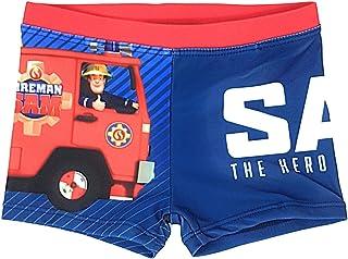 Feuerwehrmann Sam, Bañador de Sam el Bombero