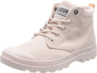 Palladium Women's Pampa Low Cuff Twil Sneaker