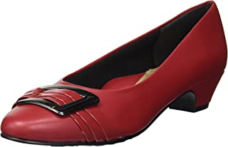 Soft Style Women's Pleats Be with You Pump