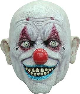 Best skin tight clown mask Reviews