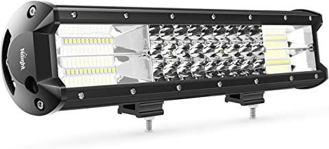100W Halogen 6 inch Driver Side with Install kit 2000 DAF XF-480 Side Roof Mount Spotlight