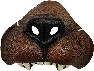 Forum Novelties Men's Bear Nose