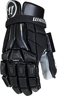 Warrior Nemesis Pro 手套,黑色,中号