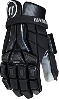 Warrior Nemesis Pro Gloves, Black, X-Large