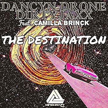 The Destination (feat. Camilla Brinck)