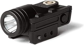 BattleTorch V1 Flashlight Gun Light   Strobe Function   Combat Veteran Owned Company   400 Lumens   Pistols   Rifles   Mag...