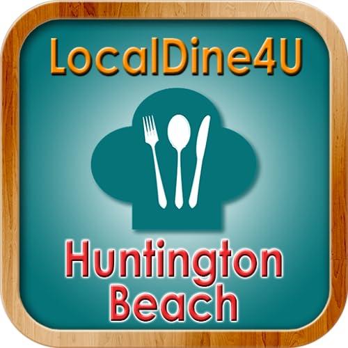 Restaurants in Huntington Beach, US!