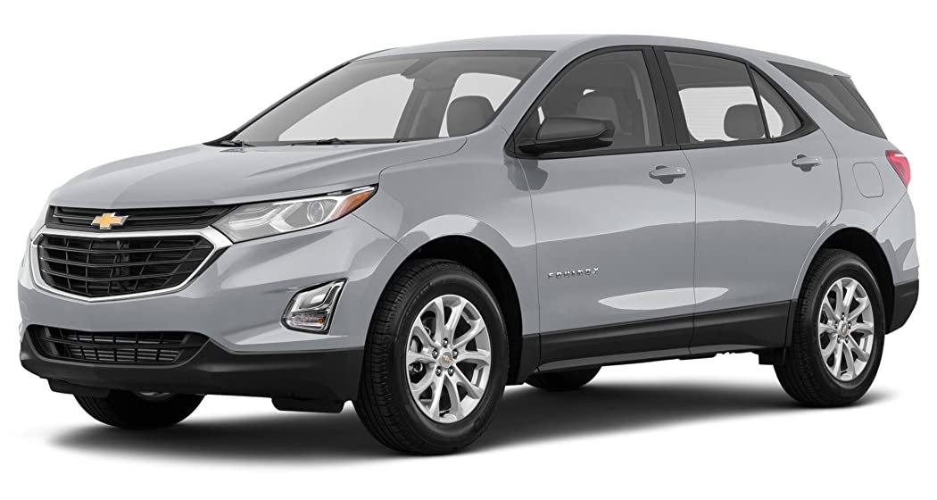Amazoncom 2018 Chevrolet Equinox Reviews Images and Specs Vehicles