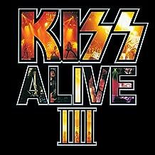 kiss alive 3 vinyl