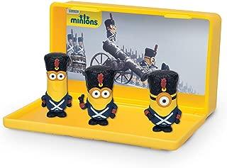 Minions Micro Minion Playset - Vive Le Minions