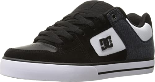 DC chaussures PURE SE chaussures D0301024, Baskets mode homme