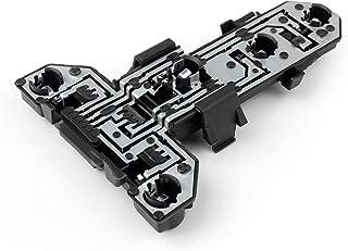 Artudatech Taillight Tail Light Bulb Holder Tray Board For 99-05 For VW Jetta MK4-1J5 945 257
