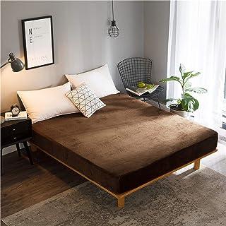 HAIMA King Size Sheet -Super Soft Premium Bed Sheet,Hypoallergenic Brushed Microfiber, Wrinkle & Fade Resistant Sheet,180x...