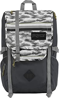 JanSport Hatchet Laptop Backpack - Cloud Camo