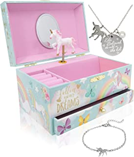 girls music box