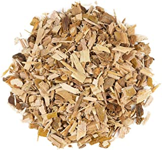 Frontier Co-op Willow Bark, Cut & Sifted, Certified Organic, Kosher, Non-irradiated | 1 lb. Bulk Bag | Salix species