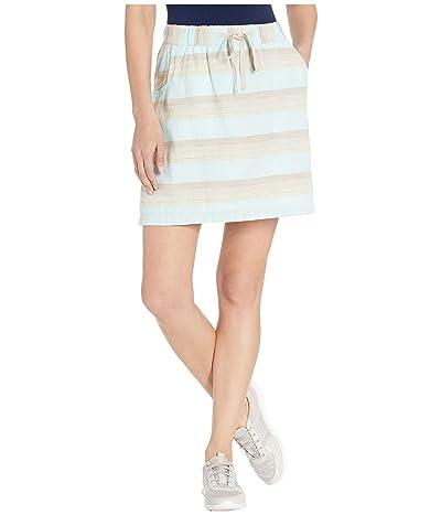 Aventura Clothing Perri Skirt (Limpet Shell) Women
