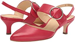 Red Soft Nappa