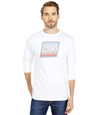 Hurley East Cape Long Sleeve Men