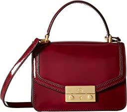 Tory Burch - Juliette Mini Top-Handle Satchel