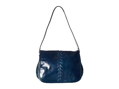 Hobo Arlo (Sapphire) Shoulder Handbags