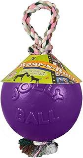 لعبة كرة رومب آند رول للكلاب من جولي بتس، المقاس: 11.43 سم، اللون: أرجواني