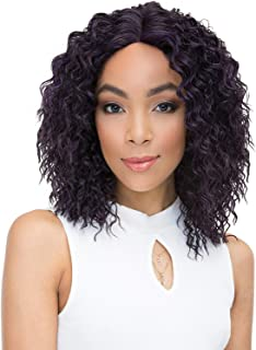 JANET COLLECTION BRAZILIAN SCENT LACE FRONT WIG - ISABEL (1)