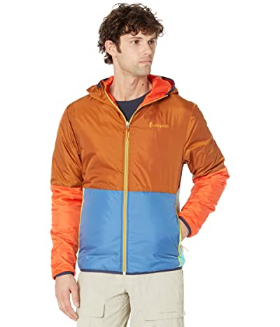 Cotopaxi Teca Calido Hooded Jacket (Joshua Tree) Men