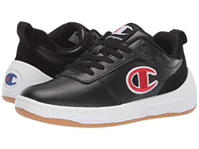 Champion Super C SM 3 (Black) Women