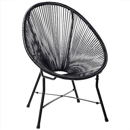 Amazon.fr : chaises en fil plastique : Cuisine & Maison