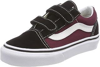 Amazon.com  Kids old skool skate shoes d64e98eb0