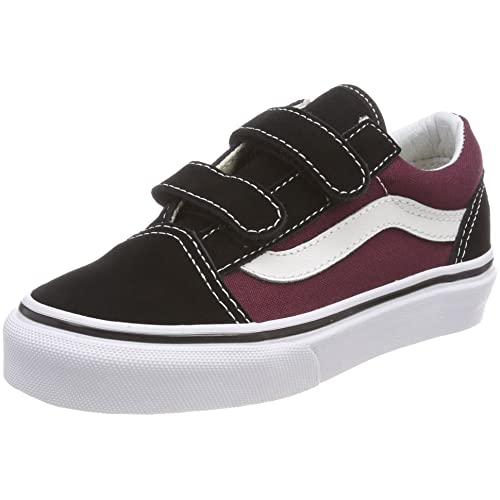 e64b704049 VANS Kids Old Skool V Sneakers