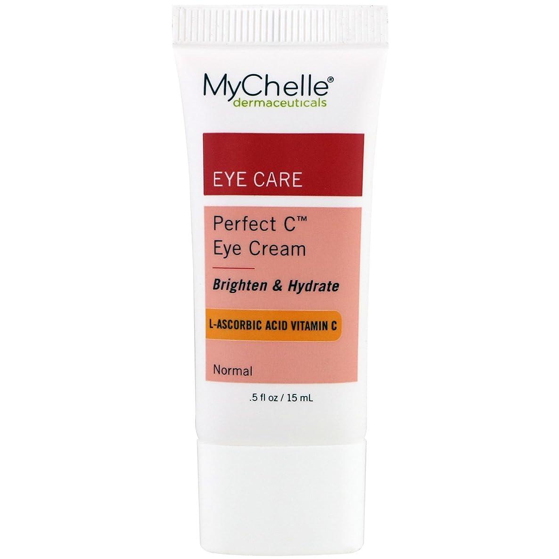 MyChelle Dermaceuticals MyChelle Dermaceuticals Perfect C Eye Cream .5 fl oz